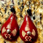 calabash-earring