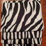 4 pack zebra