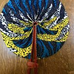 royal blue sunflower